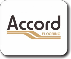 Accord Flooring Mousepad