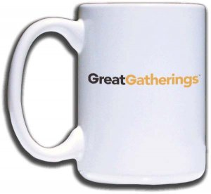GreatGatherings Mug