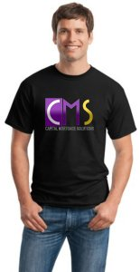 Capital Mortgage Solutions T-Shirt