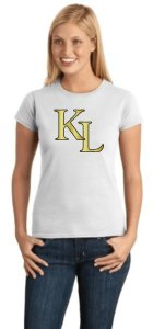 Kelly Lewis Realty T-Shirt Female