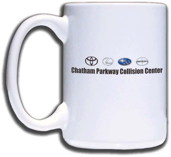 Chatham Parkway Toyota >> Chatham Parkway Toyota Mug Nicebadge