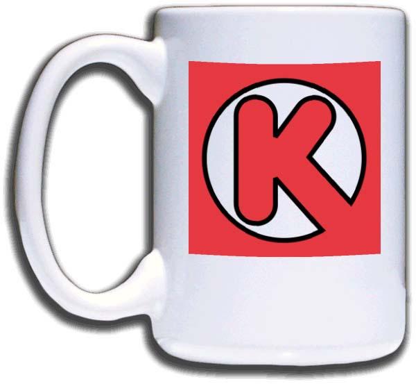 Circle K Mug