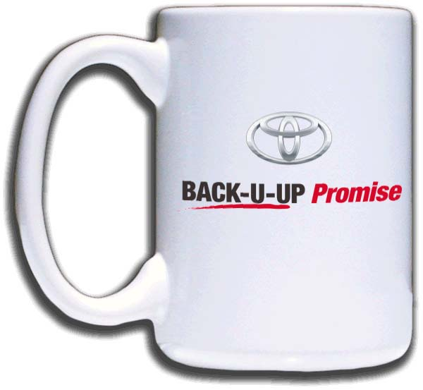 Toyota Of The Desert >> Toyota Of The Desert Mug
