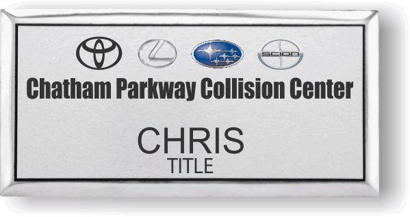 Chatham Parkway Toyota >> Chatham Parkway Toyota Lexus Scion Subaru Silver Executive Badge