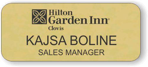 Hilton Garden Inn Clovis Larger Image