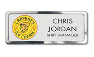 Customize your own Name Badge