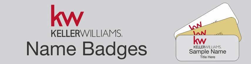Custom Name Badges and Name Tags | NiceBadge